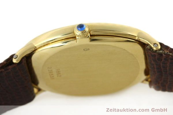 Used luxury watch Piaget * 18 ct gold manual winding Kal. 9P1 Ref. 9862  | 141348 11