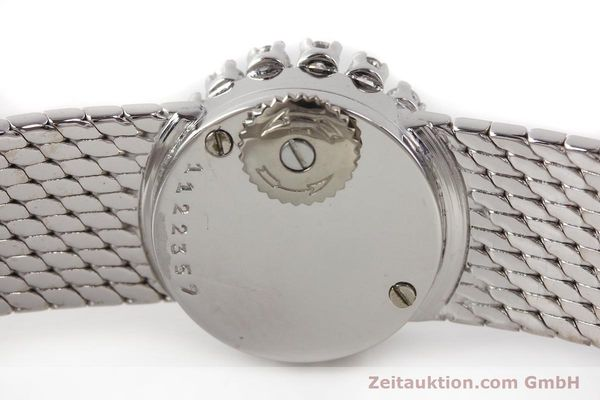Used luxury watch Jaeger Le Coultre * 18 ct white gold manual winding  | 141354 08