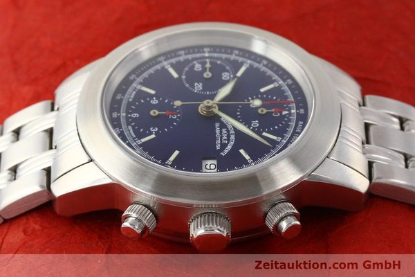 Used luxury watch Mühle Sport Chronograph steel automatic Ref. M12300  | 141358 05