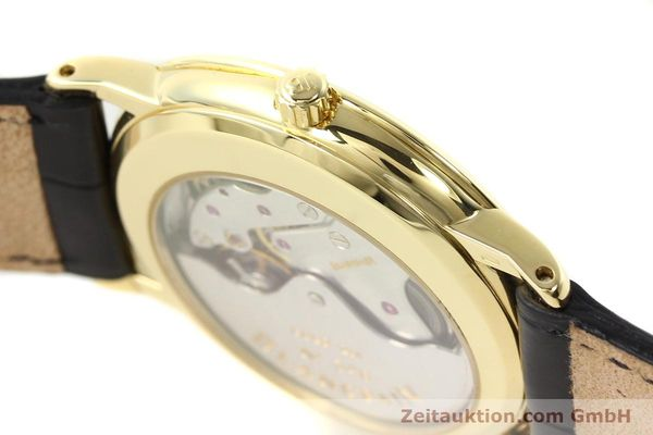 Used luxury watch Blancpain Villeret 18 ct gold automatic  | 141383 13