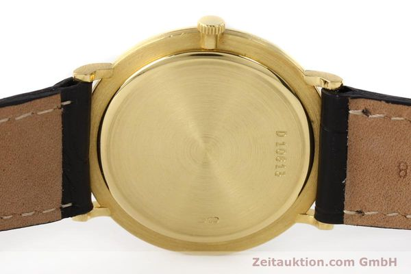 Used luxury watch Audemars Piguet * 18 ct gold manual winding Kal. 2003/2  | 141384 08