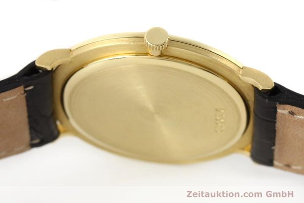 Used luxury watch Audemars Piguet * 18 ct gold manual winding Kal. 2003/2  | 141384 11
