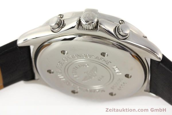 Used luxury watch Breitling Colt steel quartz Kal. B53 Ref. A53035  | 141398 08