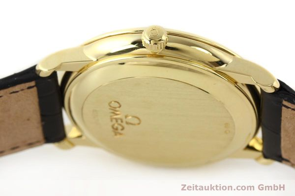 Used luxury watch Omega De Ville 18 ct gold automatic Kal. 1120  | 141399 11