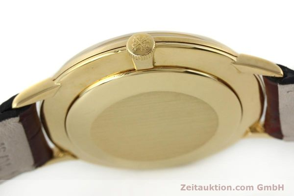 Used luxury watch Patek Philippe Calatrava 18 ct gold manual winding Kal. 23-300 Ref. 3468  | 141400 11