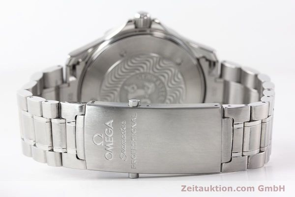 Used luxury watch Omega Seamaster steel automatic Kal. 1120 Ref. 22545000  | 141456 15