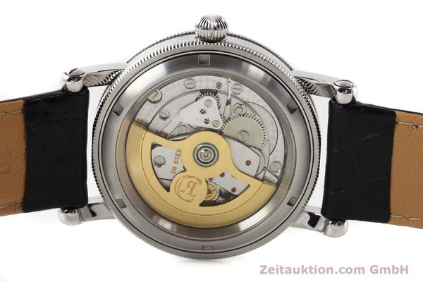 Used luxury watch Chronoswiss Regulateur steel automatic Kal. C.122 Ref. CH1223  | 141459 12