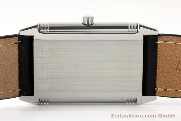 Used luxury watch Jaeger Le Coultre Reverso steel manual winding Kal. 846/1 Ref. 250.8.86  | 141463 10