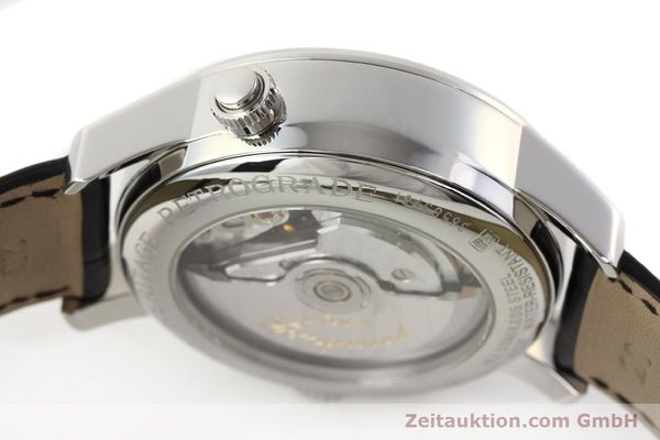 Used luxury watch Longines Heritage steel automatic Kal. L698.2  Ref. L4.797.4  | 141476 12