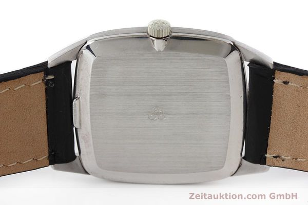 Used luxury watch Patek Philippe * 18 ct white gold manual winding Kal. 175 Ref. 3566  | 141479 09
