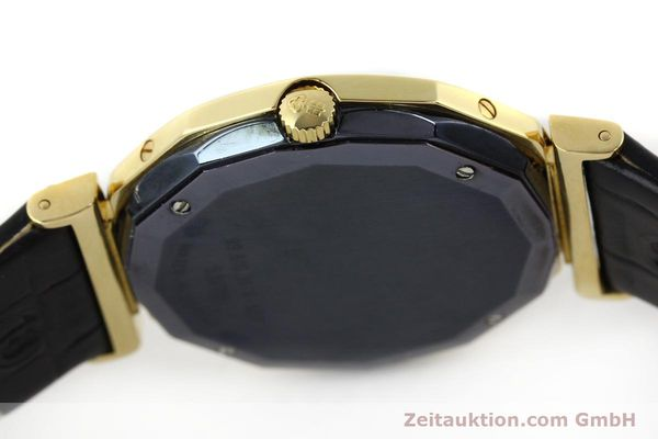 Used luxury watch Corum Admirals Cup gilt steel quartz Kal. 1482 ETA 256111 Ref. 99.810.31  | 141481 10
