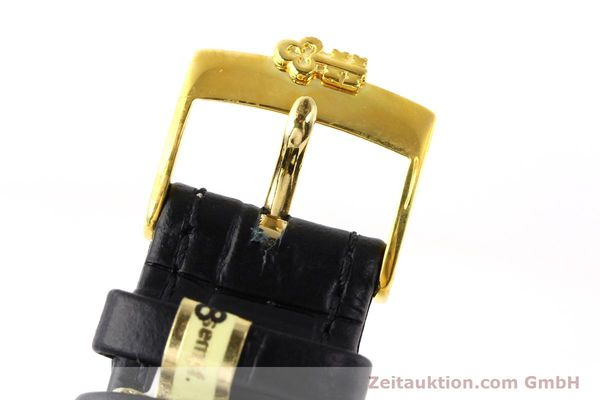 Used luxury watch Corum Admirals Cup gilt steel quartz Kal. 1482 ETA 256111 Ref. 99.810.31  | 141481 11