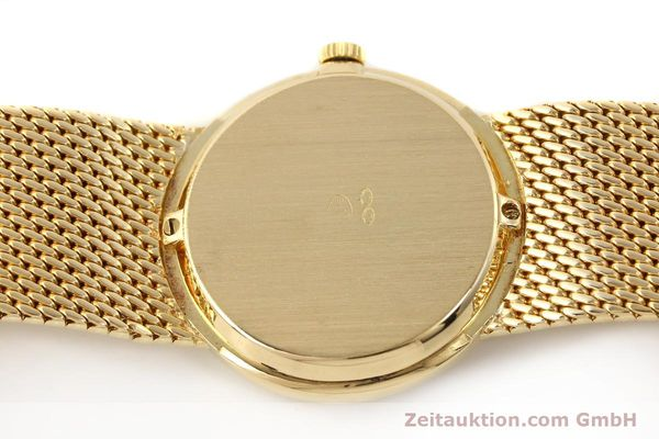 Used luxury watch Rolex Cellini 18 ct gold manual winding Kal. 1600 Ref. 3655  | 141490 08