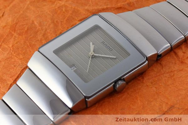 Used luxury watch Rado Diastar Ceramica ceramic *undef* Ref. 111.0333.3  | 141502 01
