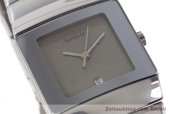 Used luxury watch Rado Diastar Ceramica ceramic *undef* Ref. 111.0333.3  | 141502 02