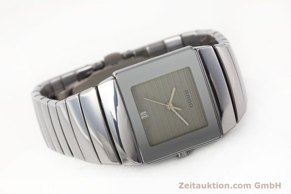 Used luxury watch Rado Diastar Ceramica ceramic *undef* Ref. 111.0333.3  | 141502 03