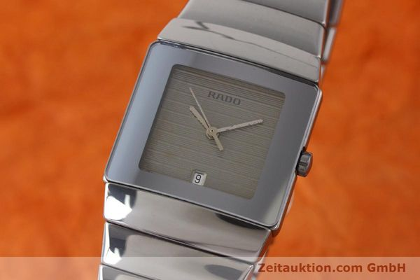 Used luxury watch Rado Diastar Ceramica ceramic *undef* Ref. 111.0333.3  | 141502 04
