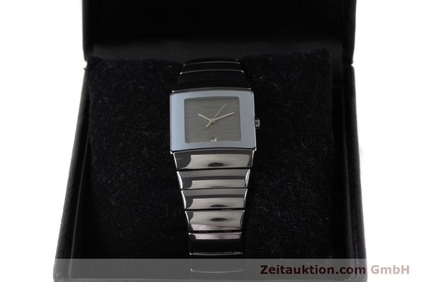 Used luxury watch Rado Diastar Ceramica ceramic *undef* Ref. 111.0333.3  | 141502 07