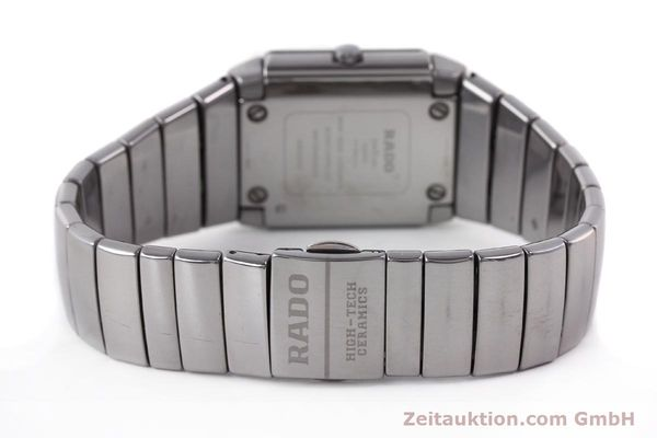 Used luxury watch Rado Diastar Ceramica ceramic *undef* Ref. 111.0333.3  | 141502 10
