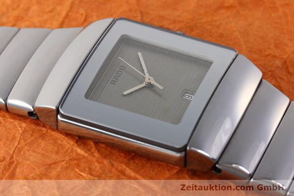 Used luxury watch Rado Diastar Ceramica ceramic *undef* Ref. 111.0333.3  | 141502 13