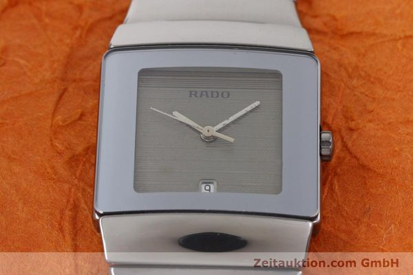 Used luxury watch Rado Diastar Ceramica ceramic *undef* Ref. 111.0333.3  | 141502 14