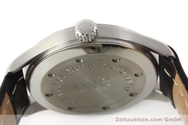 Used luxury watch IWC Mark XV steel automatic Kal. C.37524 Ref. 3253  | 141509 11