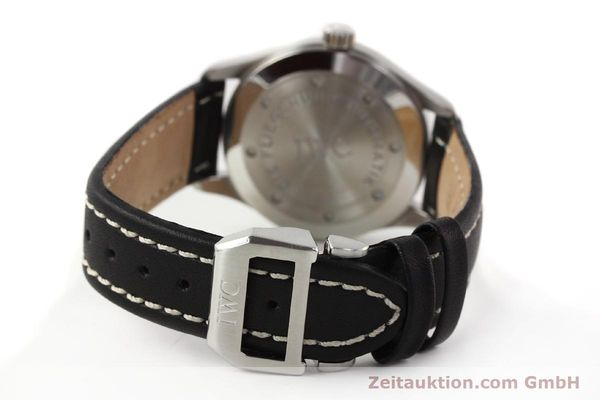 Used luxury watch IWC Mark XV steel automatic Kal. C.37524 Ref. 3253  | 141509 12