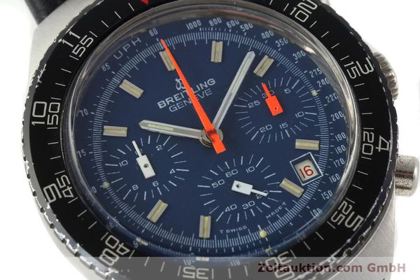 Used luxury watch Breitling * chronograph steel manual winding Kal. VAL 7740 Ref. 40  | 141525 02
