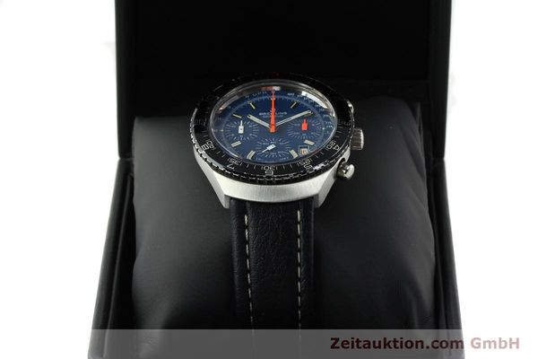 Used luxury watch Breitling * chronograph steel manual winding Kal. VAL 7740 Ref. 40  | 141525 07