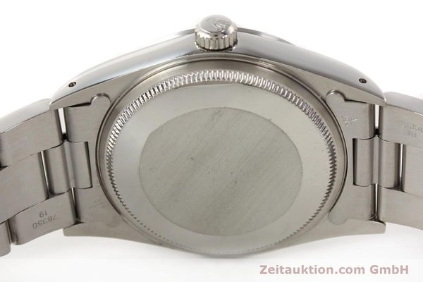 Used luxury watch Rolex Air King steel automatic Kal. 3000 Ref. 14000  | 141546 08