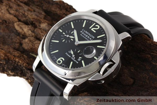Used luxury watch Panerai Luminor  steel automatic Kal. OP IX ETA A05561 Ref. OP6692  | 141570 01