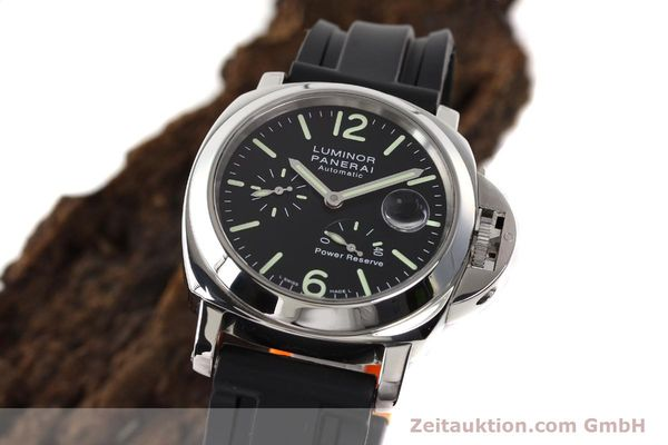 Used luxury watch Panerai Luminor  steel automatic Kal. OP IX ETA A05561 Ref. OP6692  | 141570 04