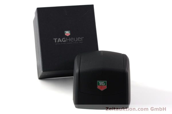 Used luxury watch Tag Heuer Monaco steel automatic Kal. 17 ETA 2894-2 Ref. CW2111-0  | 141583 06