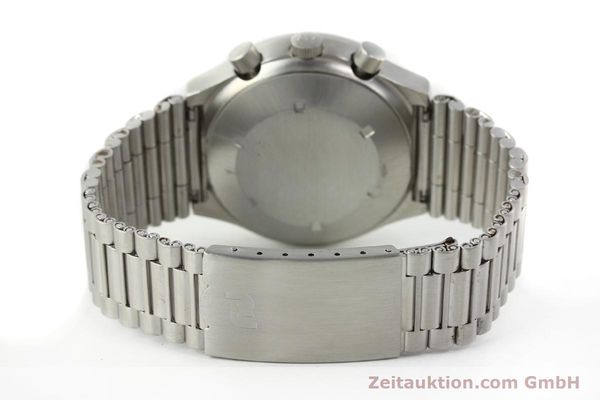 Used luxury watch Porsche Design * chronograph steel automatic Kal. VAL 7750  | 141596 11