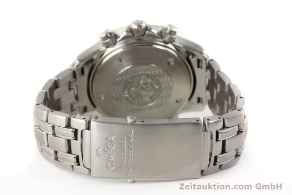 Used luxury watch Omega Seamaster steel automatic Kal. 1164  | 141635 13