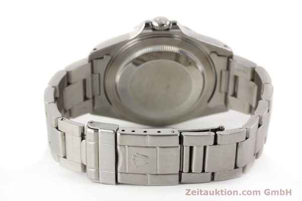 Used luxury watch Rolex Explorer steel automatic Kal. 3185 Ref. 16570  | 141647 13