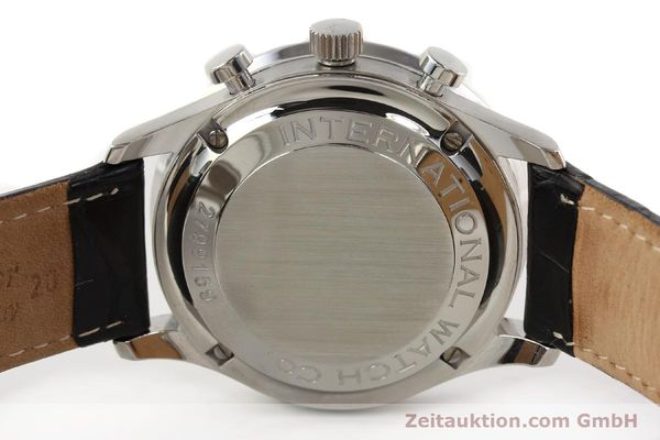 Used luxury watch IWC Portugieser steel automatic Kal. C.79240 Ref. 3714  | 141653 09