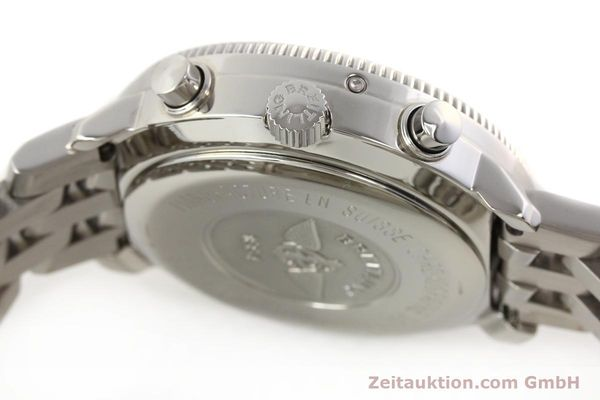 Used luxury watch Breitling Astromat steel automatic Kal. B19 ETA 2892-2 Ref. A19406  | 141658 08