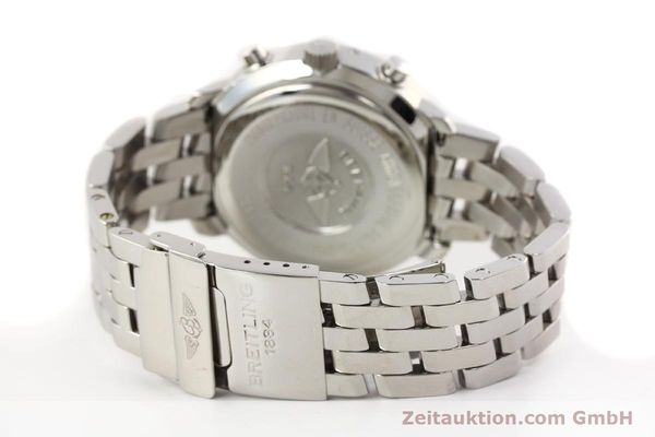 Used luxury watch Breitling Astromat steel automatic Kal. B19 ETA 2892-2 Ref. A19406  | 141658 11