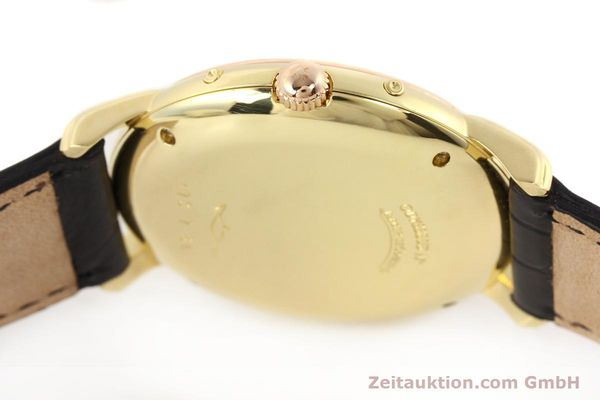 Used luxury watch Jaeger Le Coultre Odysseus 18 ct gold automatic Kal. 888/1 Ref. 170.7.84  | 141663 11