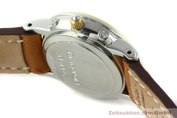 Used luxury watch Blancpain Villeret steel / gold automatic Kal. 95  | 141671 11