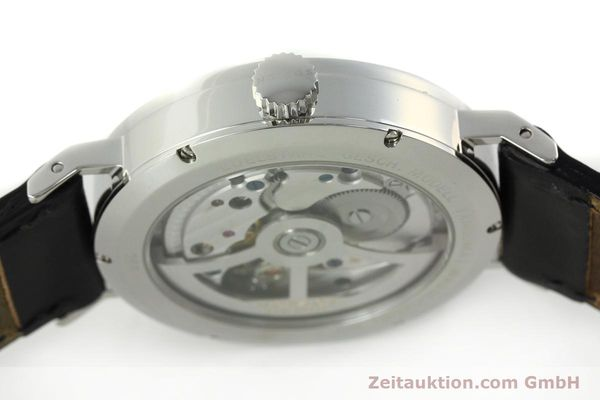 Used luxury watch Nomos Tangomat steel automatic  | 141673 08