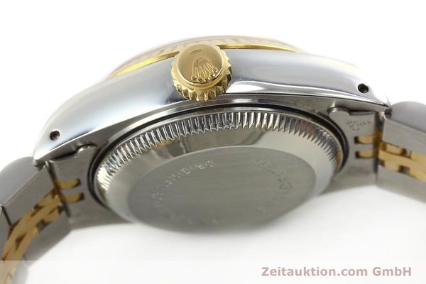 Used luxury watch Rolex Lady Datejust steel / gold automatic Kal. 2135 Ref. 69173  | 141695 11