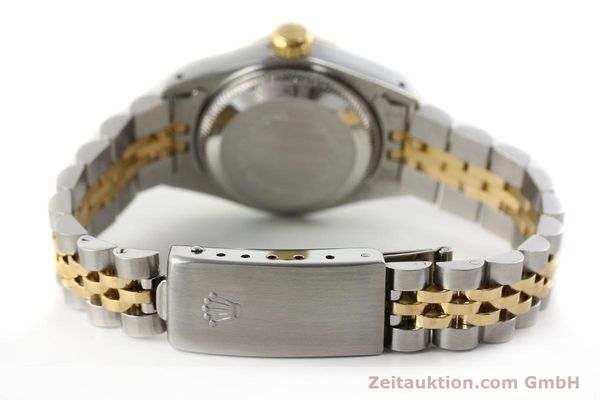Used luxury watch Rolex Lady Datejust steel / gold automatic Kal. 2135 Ref. 69173  | 141695 12