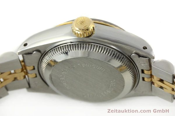 Used luxury watch Rolex Lady Datejust steel / gold automatic Kal. 2135 Ref. 69173  | 141697 11