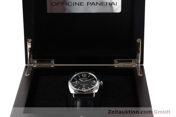 Used luxury watch Panerai Radiomir steel manual winding Kal. ETA 6497-2 Ref. OP6826  | 141701 07