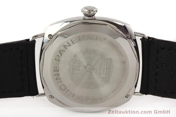 Used luxury watch Panerai Radiomir steel manual winding Kal. ETA 6497-2 Ref. OP6826  | 141701 09