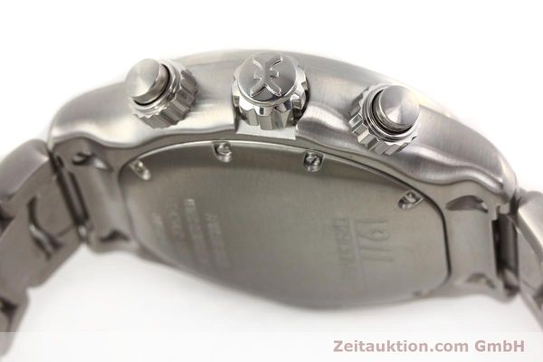 Used luxury watch Ebel Discovery steel automatic Kal. E9750L62 Ref. A198832  | 141708 11