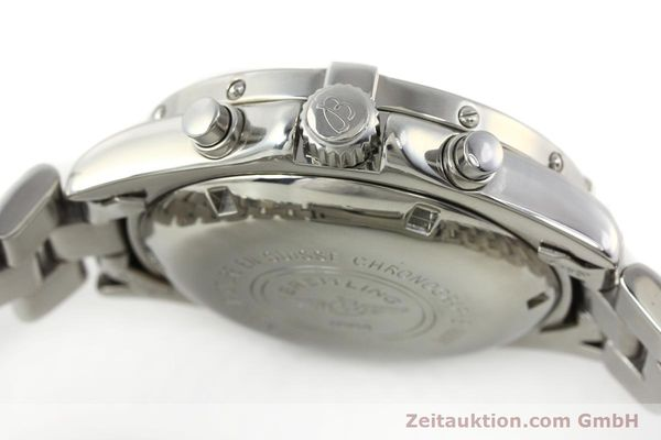 Used luxury watch Breitling Colt steel automatic Kal. B13 ETA 7750 Ref. A13035.1  | 141716 11