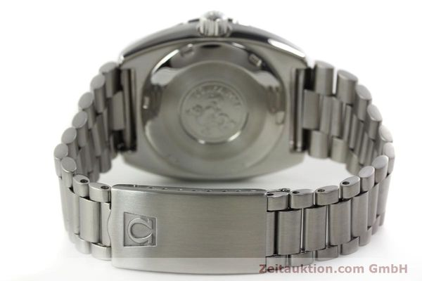 Used luxury watch Omega Seamaster steel automatic Kal. 1011 Ref. 166.088  | 141723 12